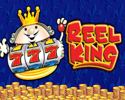 Reel King Games